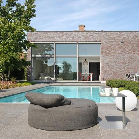 Strakke Moderne Tuinen Greenarchitects Uw Tuinarchitect Voor